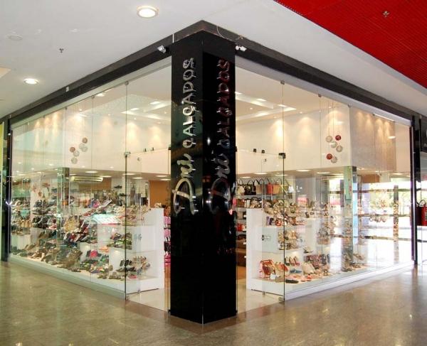 b89dcc848 Loja Fernandópolis - Shopping | Dri Calçados